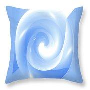 Moveonart Ohwow Throw Pillow