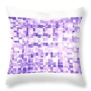Moveonart Timeout Throw Pillow