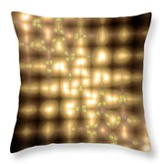 Moveonart Visionsweshare Throw Pillow