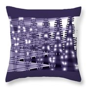 Moveonart Youcanmakeit Throw Pillow