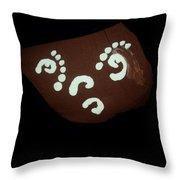 Muse 4 Throw Pillow