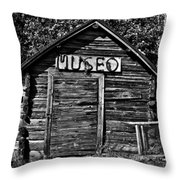 Museo Throw Pillow