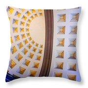 My Vegas Caesars 11 Throw Pillow