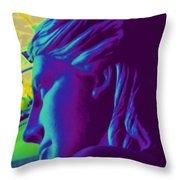 My Vegas Caesars 16 Throw Pillow