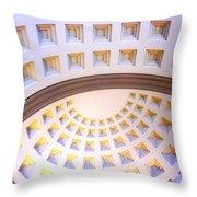 My Vegas Caesars 7 Throw Pillow