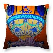 My Vegas Paris 2 Throw Pillow