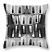 My Windows Throw Pillow