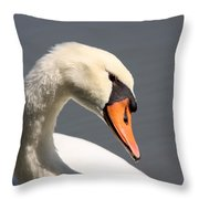 Myrtle Beach Bum Throw Pillow