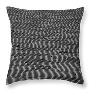 Nature Patterns Series - 66 Throw Pillow