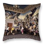 Ngs29_0745.tif Throw Pillow