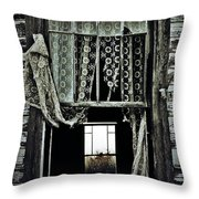 Nineteen Thirty Three Throw Pillow