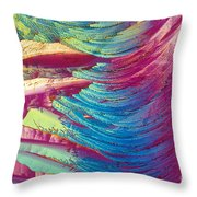 Nitroglycerin Throw Pillow