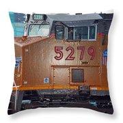 No. 5279 Throw Pillow