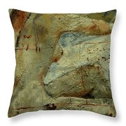 Nude 561190 Throw Pillow