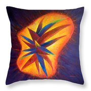 Oasis II-banned Love Throw Pillow