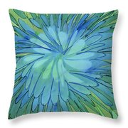Ode To You Throw Pillow