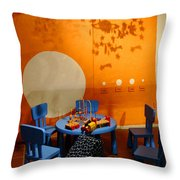 Oh To Be A Child Again Throw Pillow