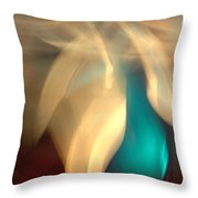 O'keefe II Throw Pillow