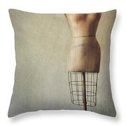 Old But Still Beautiful Throw Pillow