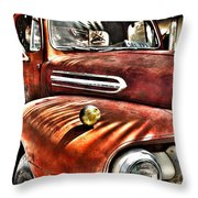 Old Glory Days Limited Edition Throw Pillow
