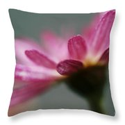 Open Hands Throw Pillow