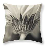 Opening Ceremony Throw Pillow