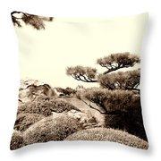 Orlando Oriental Throw Pillow