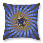 Ornament 2 Throw Pillow