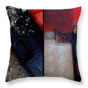 p HOTography 29 Throw Pillow