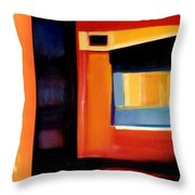 p HOTography 75 Throw Pillow