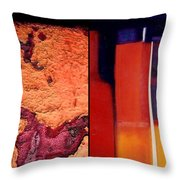 p HOTography 77 Throw Pillow