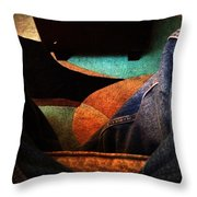 Pants Throw Pillow