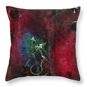 Passion 1 Throw Pillow