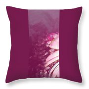 Passion Triptych 1 Throw Pillow