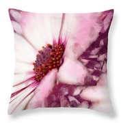 Passion Triptych 11 Throw Pillow