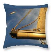 Pathfinder 2 Throw Pillow