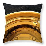 Pc 26 Throw Pillow