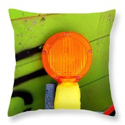 Pc 45 Throw Pillow