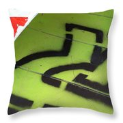 Pc 46 Throw Pillow
