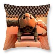 Pc 51 Throw Pillow