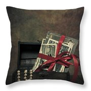 Photos Throw Pillow