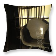 Pioneer Press Throw Pillow