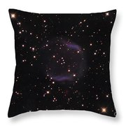 Pk104 Jones1 Throw Pillow