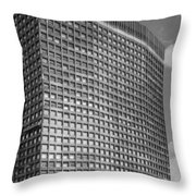 Portland House Throw Pillow
