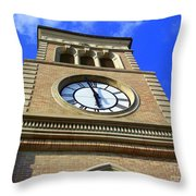 Prayers Lifted Up To Heaven Throw Pillow