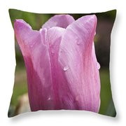 Pretty In Pink 6. Throw Pillow