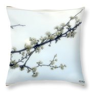 Profusion Throw Pillow