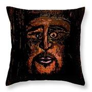 Prophet Throw Pillow
