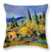 Provence 452190 Throw Pillow