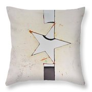 Pure Theatre Throw Pillow